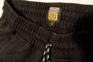 Dickies Black Jagger Pants