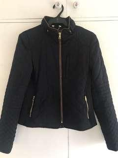 Authentic Zara Bubble Winter Jacket