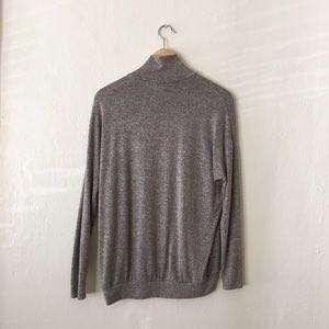 ARITZIA WILFRED TURTLE NECK SWEATER SIZE SMALL