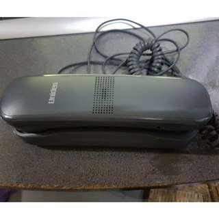 Uniden Corded Landline Phone / Telephone /Landphone
