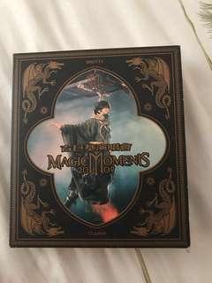 古巨基The Magic Moments演唱會DVD