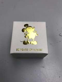 Pandora 90th anniversary box