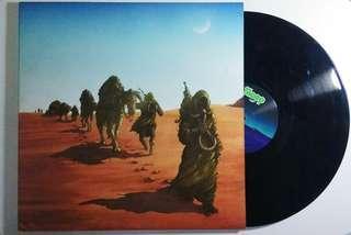 Vinyl | Piringan Hitam | Sleep - Dopesmoker