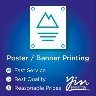 Poster & Banner Printing - Poster & Banner Printing - Poster & Banner Printing - Poster & Banner Printing - Poster & Banner Printing - Poster & Banner Printing - Poster & Banner Printing - Poster & Banner Printing - Poster & Banner Printing