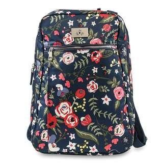 Jujube Midnight Posy Ballad Backpack