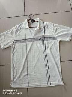 Collar t-shirt #SnapEndGame