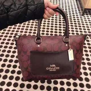 🚚 Sale!coach bag