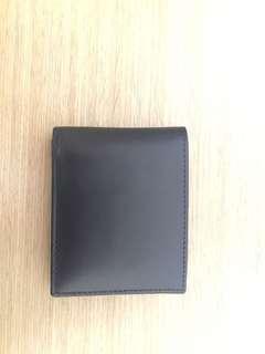 🚚 黑色皮夾