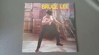 🚚 Bruce Lee Enter The Dragon Soundtrack Vinyl