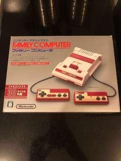 Classic Nintendo Family Pack