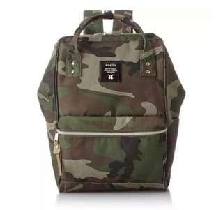 🚚 Anello Bagpack (Authentic)