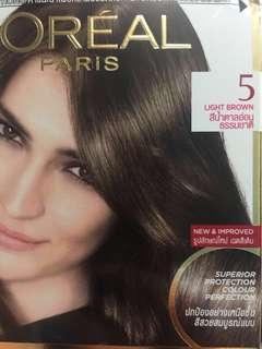 Loreal Hair Colour net incld ongkir jabodetabek