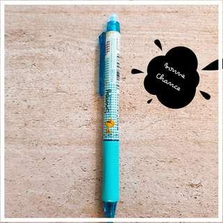 🚚 Erasable gel pen