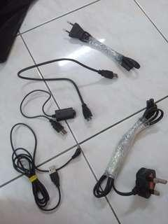 Cable 5items