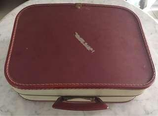 Vintage Fidelity Portable Record Player