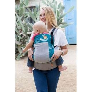 🚚 Tula FTG Baby Carrier