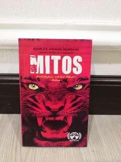 Novel Mitos (Ramlee Awang Mursyid)
