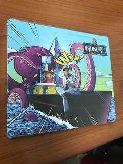 🚚 BN Jay Chou CD