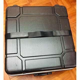 Brompton hard suitcase