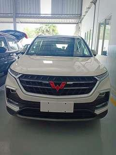 WULING NEW ALMAZ ( Open Indent)