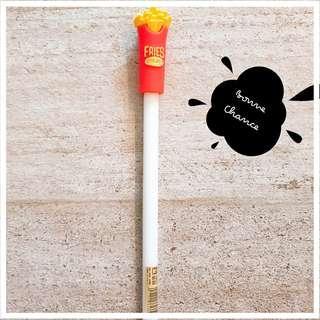 🚚 Gel pen