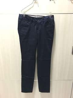 Celana kain MANGO pants