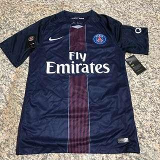 Paris St Germain 2016 Home Jersey