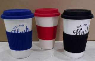Hush Puppies Cups