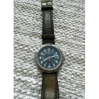 Timex Indiglo Quartz Watch