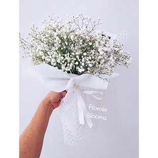 🚚 Hand Bouquet / Flowers
