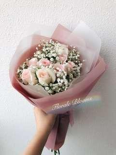 🚚 Valentine's Day Bouquet / Flower