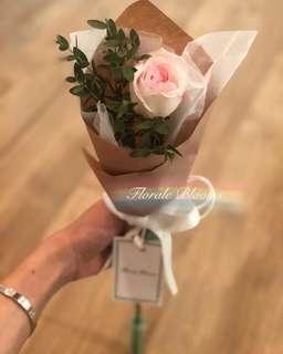 🚚 Valentine's Day Bouquet