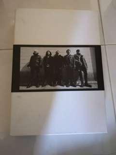 BIGBANG A TO Z EXHIBITION PHOTOBOOK