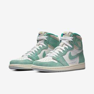 6420a3a311c554  PO  Air Jordan 1 Retro High OG Flight Nostalgia