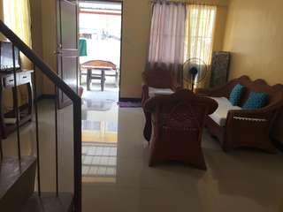 Transient house w/PLDT Fiber Blk7 Lot12 Palazzo Bello2 Carsadang Bago Imus City  Cavite