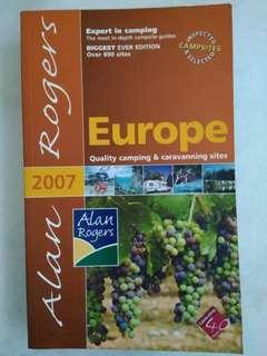🉐 Alan Rogers Europe