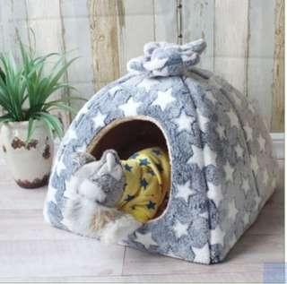 🚚 Puppy Dog kennel