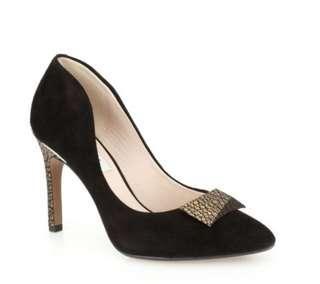 Clarks Azizi Isobel heels