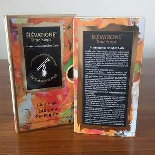 🆕Elevatione Time Stop 24K Gold Peeling Gel