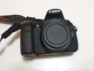 🚚 Canon 60D DSLR Camera & 2 Lenses Kit (very good condition)
