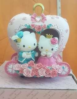 Hello Kitty & Dear Daniel Lamp