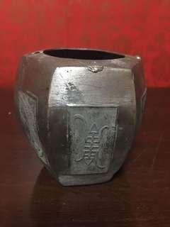🚚 錫製煙灰缸