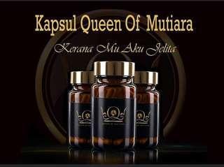 🚚 QM Queen of Mutiara