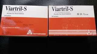 維固力粉劑 Viartril-S 30Sachets