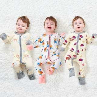 Baby Poem Garment