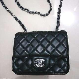 Chanel bag(nego)