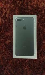 🚚 Empty Iphone 7plus Box only