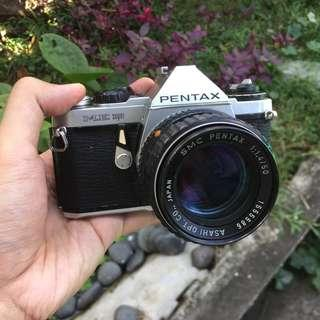 Pentax Film SLR