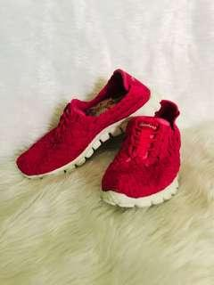 Skechers kids slip on shoes