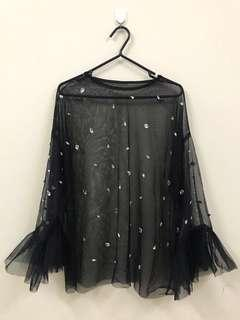 NEW Beads Top